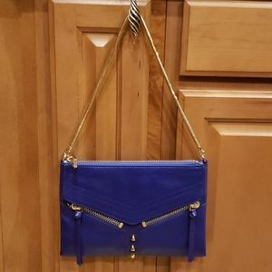 NEW BOTKIER LEATHER TRIGGER BAG